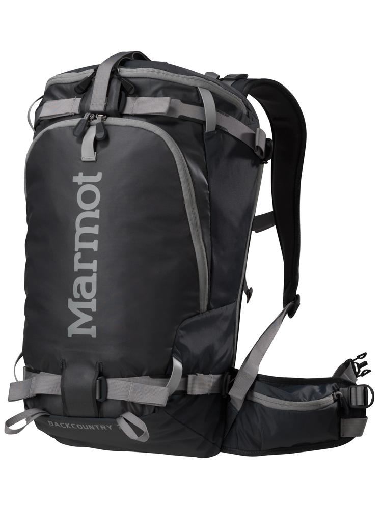 Рюкзак Marmot Backcountry 32   День сурка