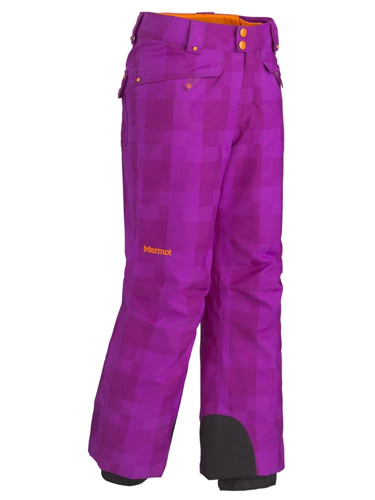 утепленные спортивные брюки женские