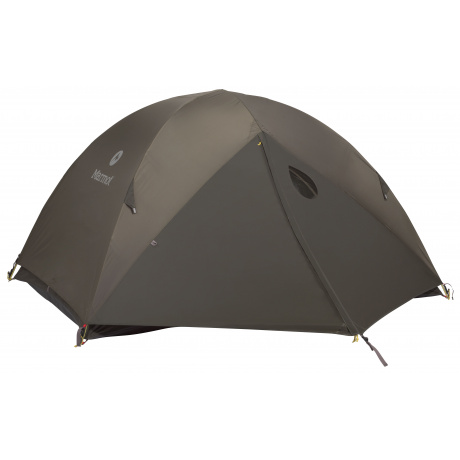 Палатка Marmot Limelight 3P | Hatch/Dark Cedar | Вид 1