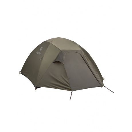Палатка Marmot Limelight 4P | Hatch/Dark Cedar | Вид 1