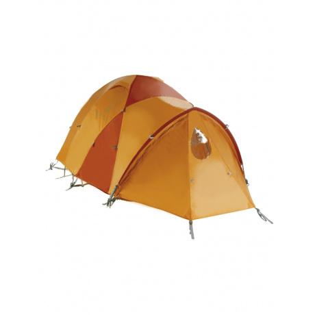 Палатка Marmot Thor 2p Tent | Terra Cotta/Pale Pumpkin | Вид 1