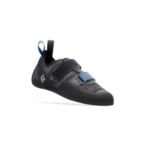 Скальные туфли Black Diamond Momentum- Men'S Climbing Shoes | Ash | Вид 1