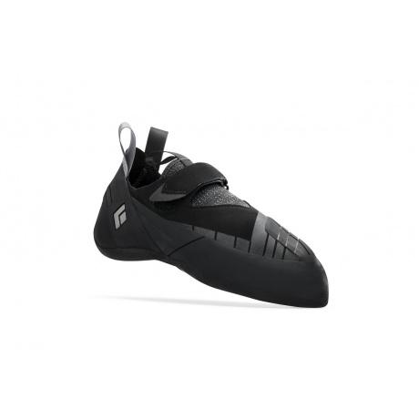 Скальные туфли Black Diamond Shadow Climbing Shoes | Black | Вид 1