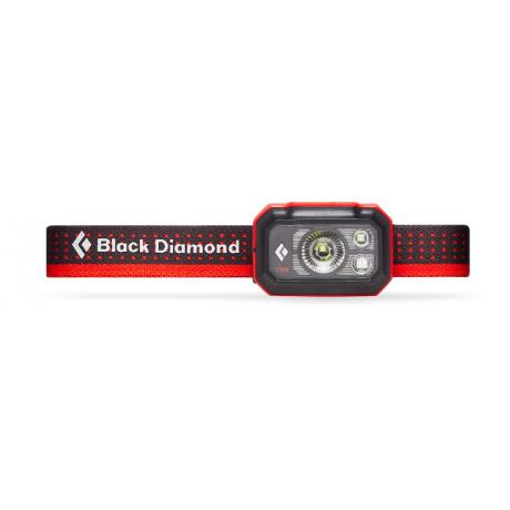 Фонарь налобный Black Diamond Storm 375 Headlamp   Octane   Вид 1