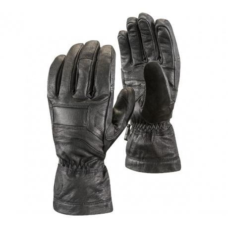 Перчатки Black Diamond Kingpin | Black | Вид 1