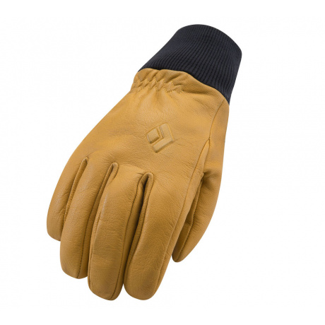 Перчатки Black Diamond Dirt Bag Glove | Natural | Вид 1