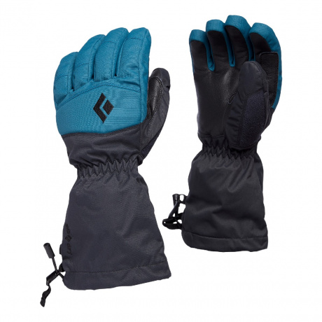 Перчатки женские Black Diamond WOMEN'S RECON GLOVES | Spruce | Вид 1