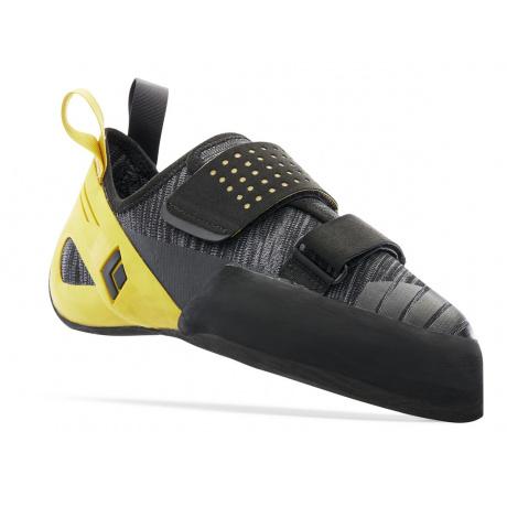 Скальные туфли Black Diamond Zone Climbing Shoes | Curry | Вид 1