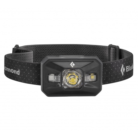 Фонарь Black Diamond STORM HEADLAMP | Black | Вид 1
