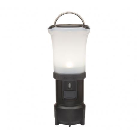 Фонарь Black Diamond Voyager Lantern | Matte Black | Вид 1