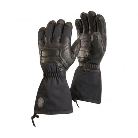 Перчатки Black Diamond GUIDE GLOVES | Black | Вид 1
