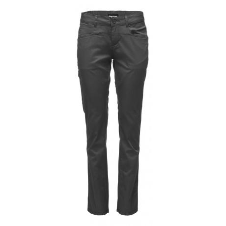 Брюки женские Black Diamond W Radha Pants | Carbon | Вид 1