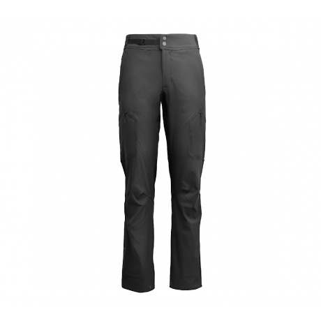 Брюки мужские Black Diamond M WINTER ALPINE PANTS | Black | Вид 1