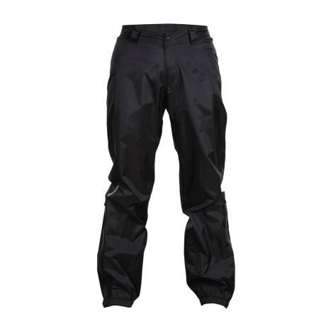 Брюки женские Bergans Superlett Lady Pants   Black   Вид спереди