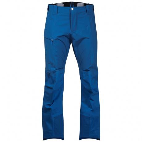 Брюки Bergans Slingsby 3L Pants | Ocean | Вид спереди