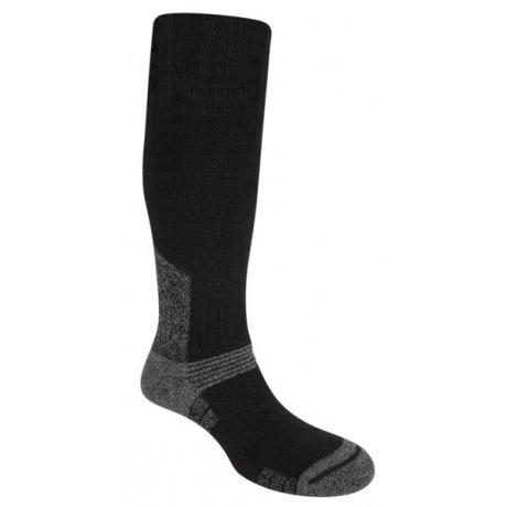 Носки Bridgedale WoolFusion® Summit Knee | Black | Вид 1