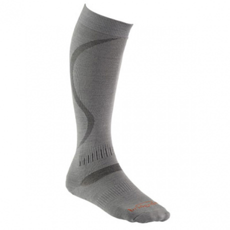Носки Bridgedale Ultra Fit | Dove Grey | Вид 1