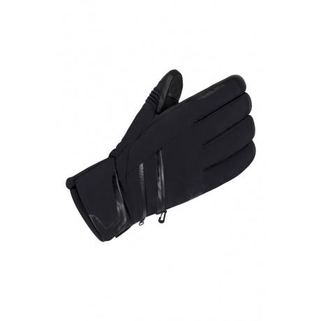 Перчатки Descente BRECKEN | Black | Вид 1
