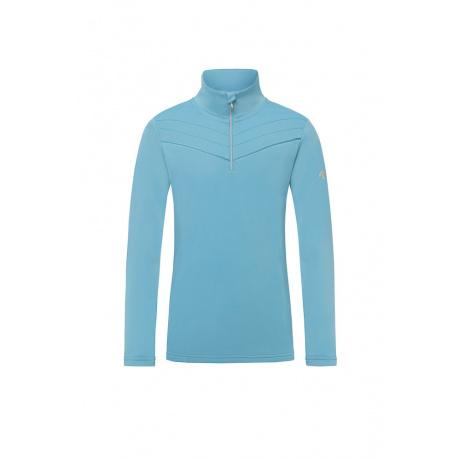 Пуловер детский Descente MADDIE | Cerulean Blue | Вид 1