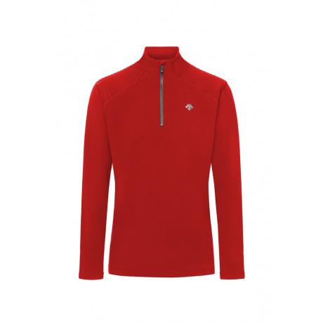 Пуловер Descente PICCARD | Electric Red | Вид 1