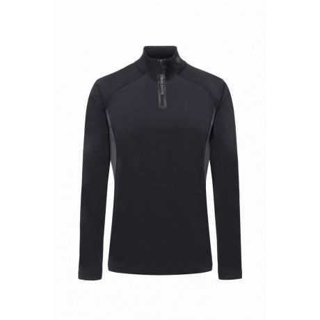 Пуловер Descente RYAN   Black   Вид 1