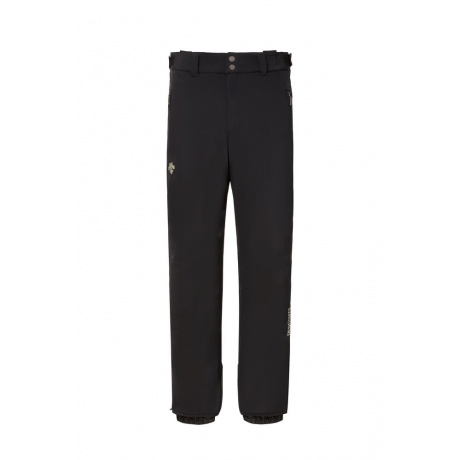 Брюки Descente SWISS PANTS R | Black | Вид 1