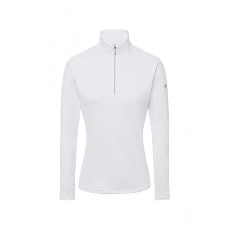 Пуловер женский Descente GABBY | Super White | Вид 1