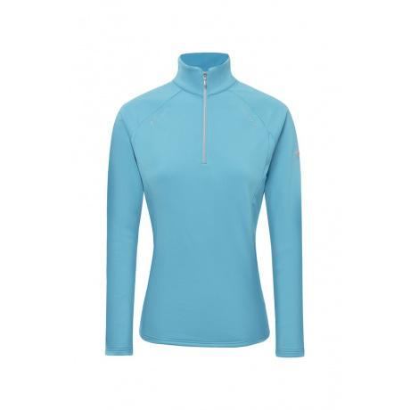 Пуловер женский Descente KELSEY | Cerulean Blue | Вид 1