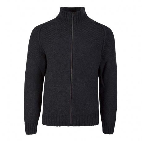 Куртка Dale of Norway Gudmund jacket | Dark Charcoal | Вид 1