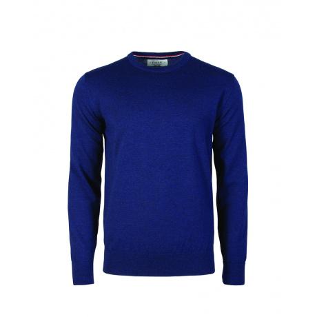 Свитер Dale of Norway Magnus Masculine sweater | Navy | Вид 1