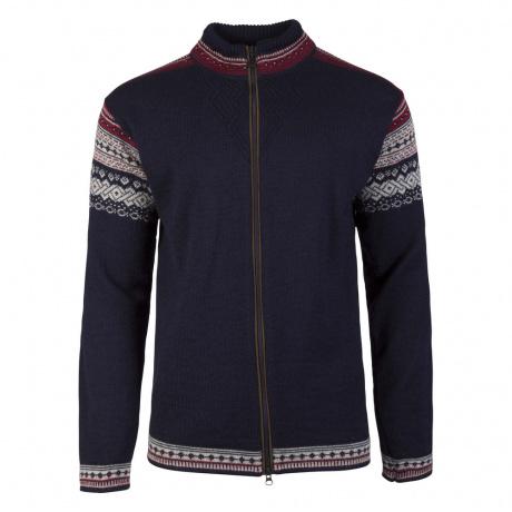 Куртка Dale of Norway Bergen Masc | Navy | Вид 1
