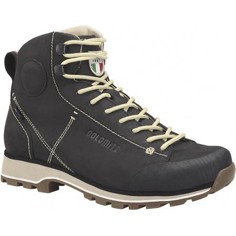 Ботинки женские Dolomite W's 54 High Fg GTX   Black   Вид 1
