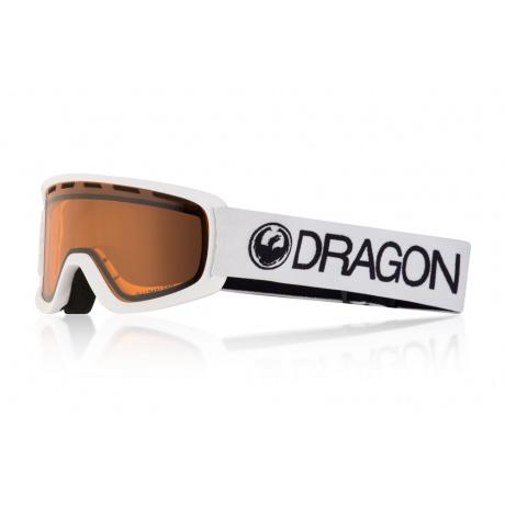 Маска детская Dragon LIL D | White | Вид 1