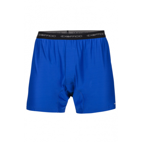 Трусы Exofficio M GNG Boxer | Royal | Вид 1