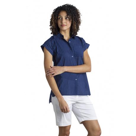 Рубашка женская Exofficio Exofficio | Ink | Вид 1