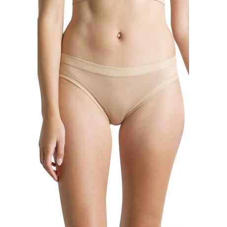 Трусы женские Exofficio W GNG Sport Mesh Bikini Brief   Buff   Вид 1