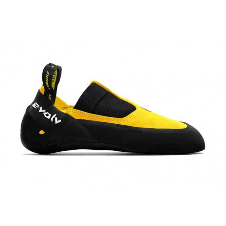 Скальные туфли Evolv Addict | Lemon Curry | Вид 1