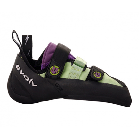 Скальные туфли женские Evolv Shaman LV     Вид 1