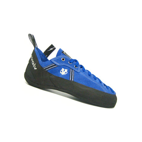 Скальные туфли Evolv Royale | Royal Blue | Вид 1