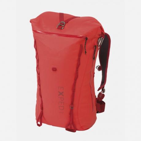 Рюкзак Exped Serac | Red | Вид 1