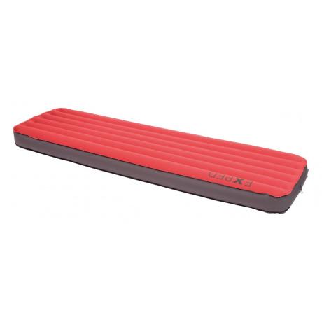 Надувной ковер Exped MegaMat Lite | Ruby Red | Вид 1