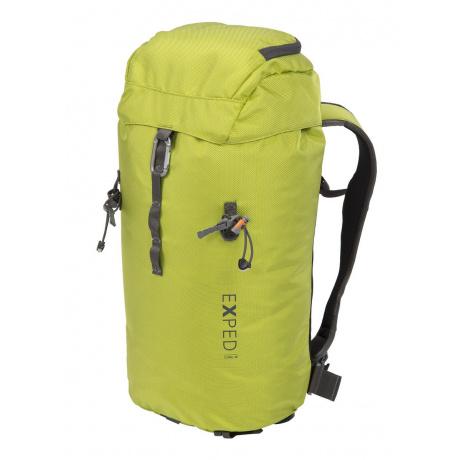 Рюкзак Exped Core | Lichen Green | Вид 1