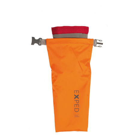 Гермомешок Exped Crush-Drybag 3XS | Orange | Вид 1