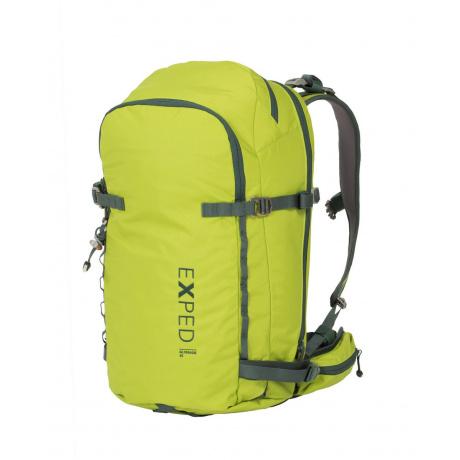 Рюкзак Exped Glissade | Lichen Green | Вид 1