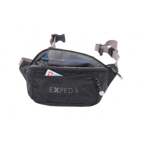 Поясная сумка Exped Mini Belt Pouch | Black | Вид 1
