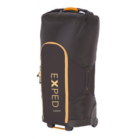 Баул Exped Transfer Wheelie Bag | Black | Вид 1