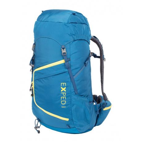 Рюкзак Exped Traverse | Deep Sea Blue | Вид  1