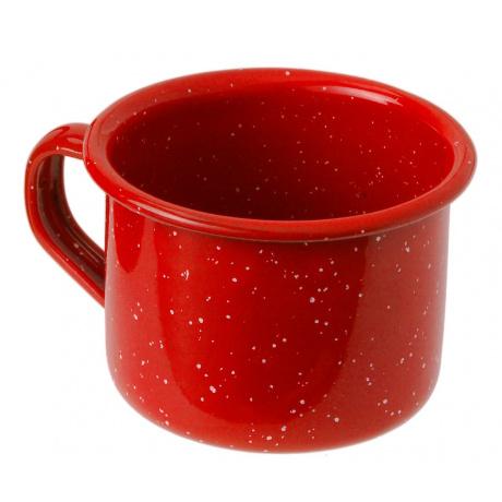 Кружка GSI Cup 4 Fl. Oz. | Red | Вид 1