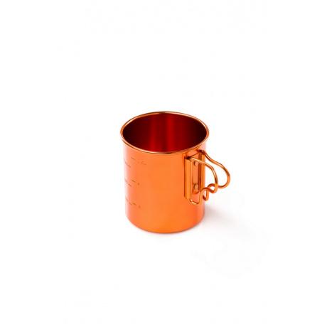 Кружка GSI Bugaboo Cup 14 Fl Oz | Orange | Вид 1