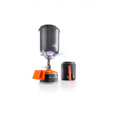 Набор кастрюля с горелкой GSI Minimalist Complete Solution | Вид 1